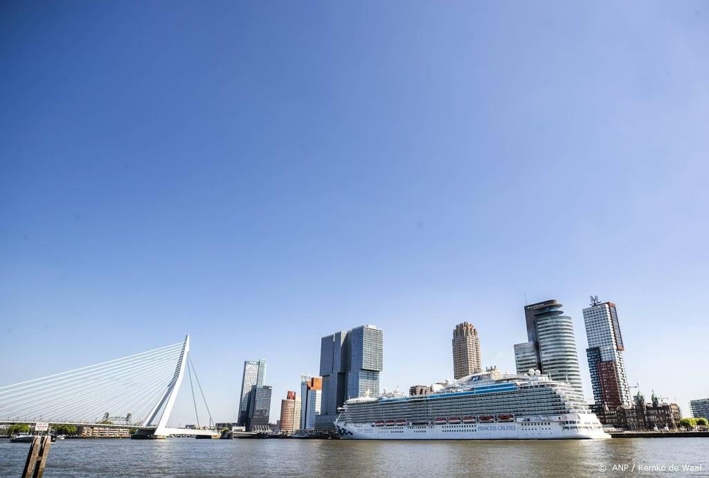 'Algoritmes Rotterdam kunnen leiden tot vooringenomen uitkomsten'