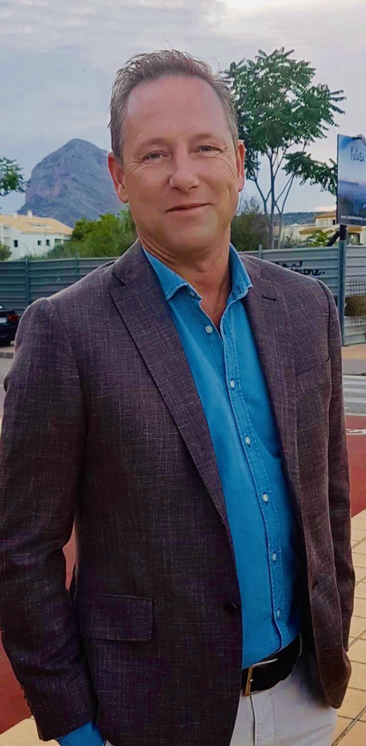 Daniel Millenaar wijzigt levensstijl na kankeroperatie