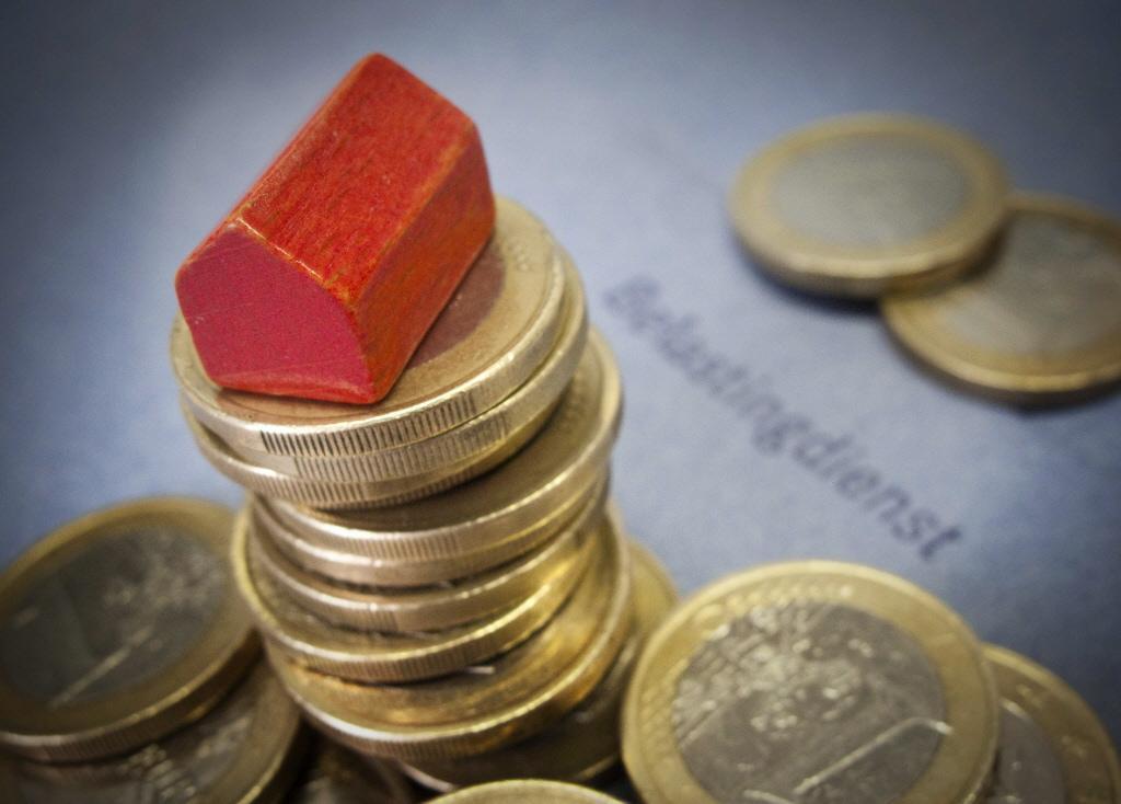 Noordwijkse bedrijven mogen later belasting betalen
