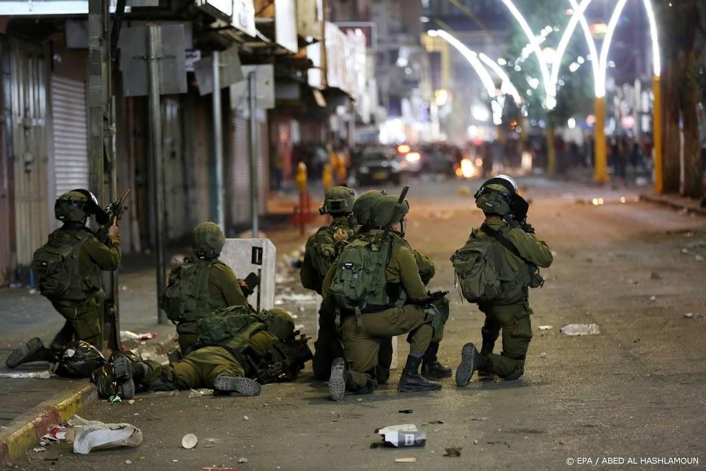 Israëlische grondtroepen vallen doelen in Gazastrook aan