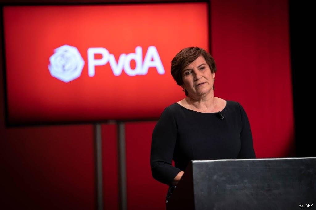 Ploumen volgt Asscher: alleen in kabinet met linkse partij erbij