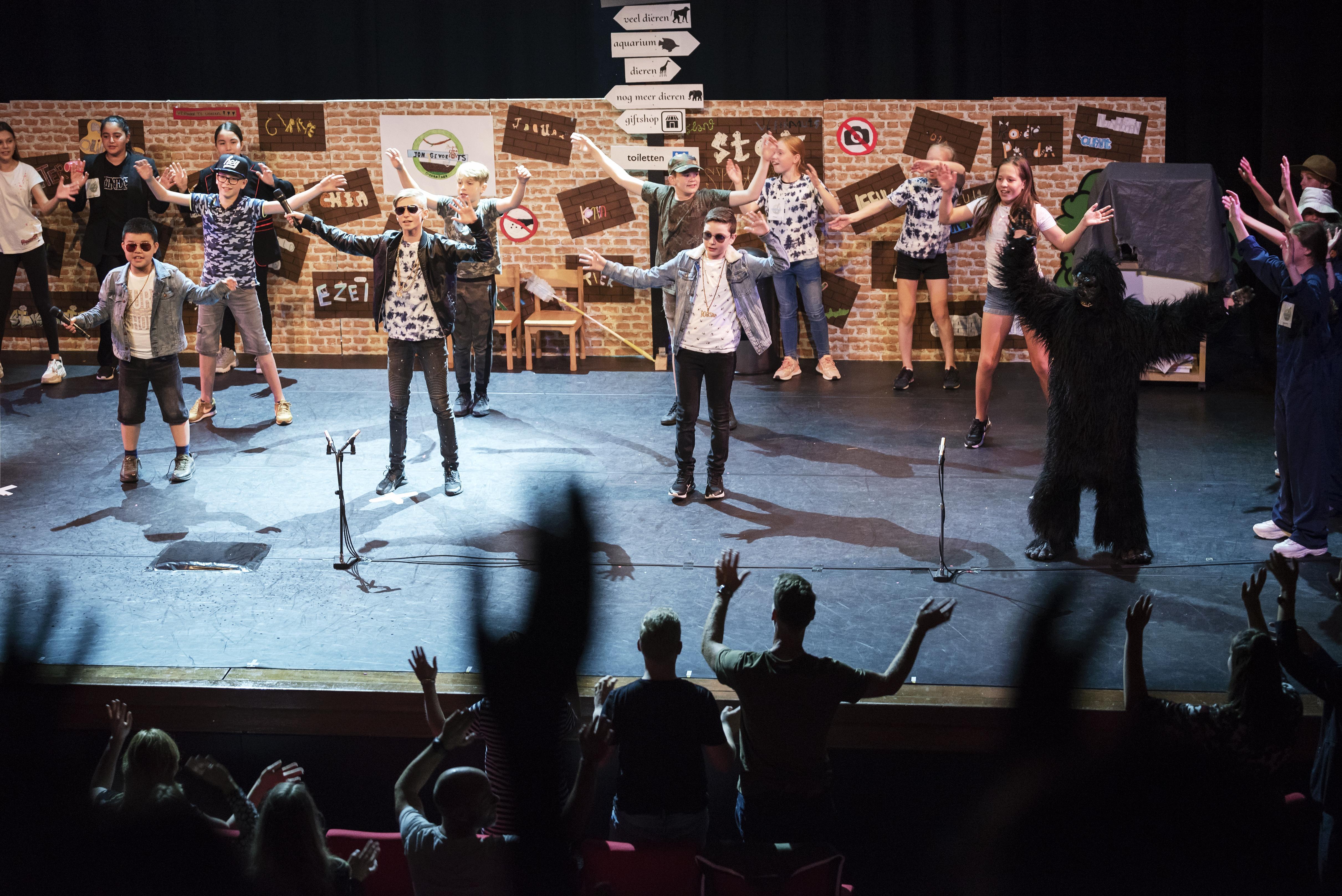 Een avondje naar het theater of naar een klassiek concert, straks kan het weer: 'We willen de theaterhonger deze zomer bedienen'