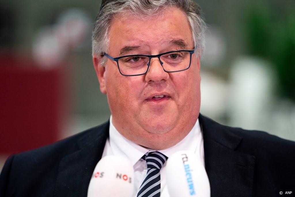 Burgemeesters vierkant achter landelijke 'robuuste aanpak'