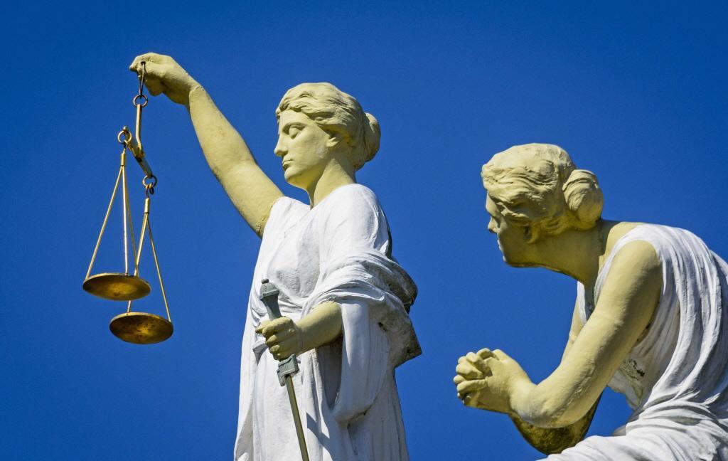 Verdachte van aanrandingen in Haarlem in oktober voor de rechter