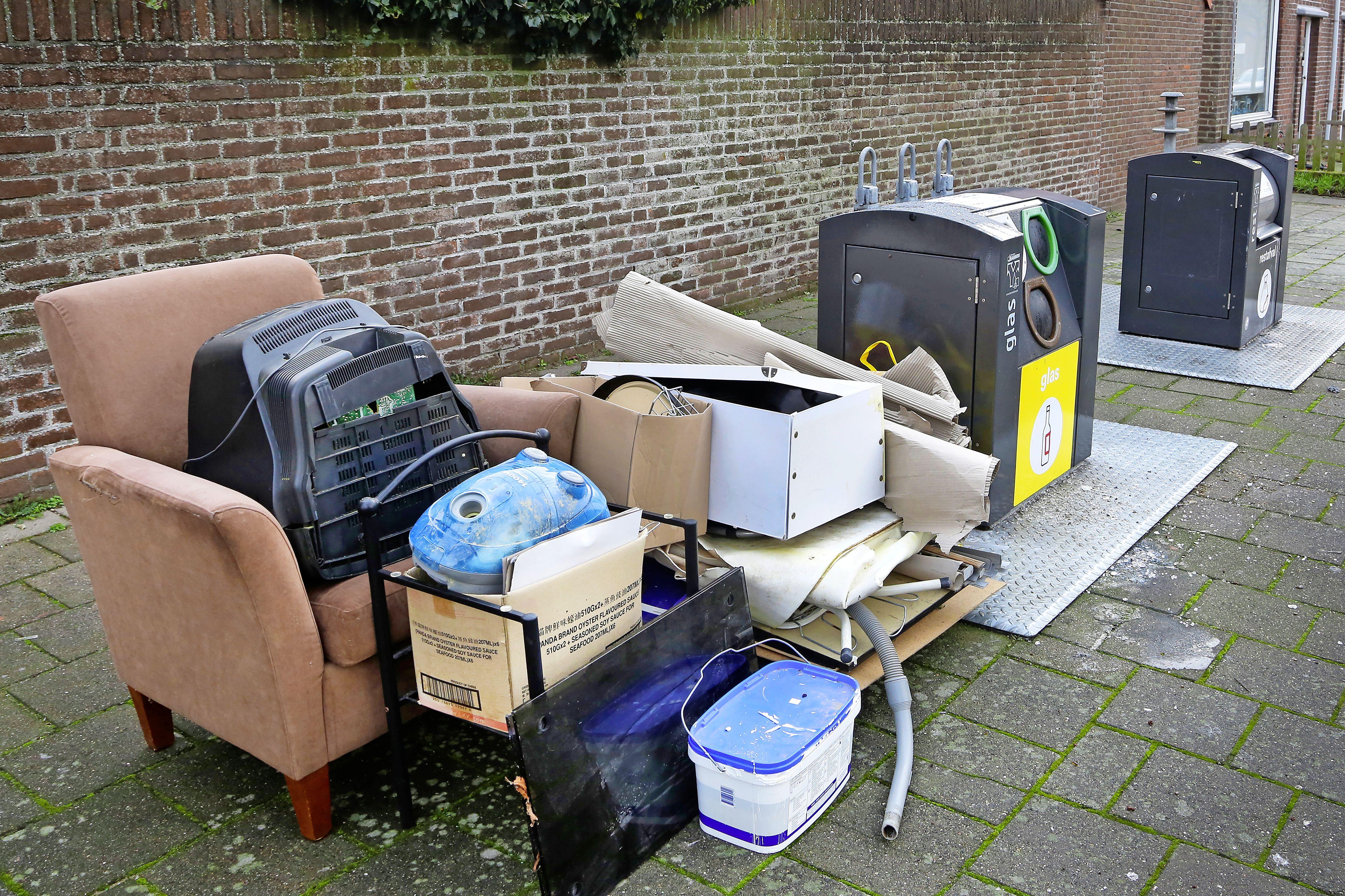Afvalcoach moet dumpen vuilnis voorkomen: gevolgen afschaffing diftar vallen mee in Lisse