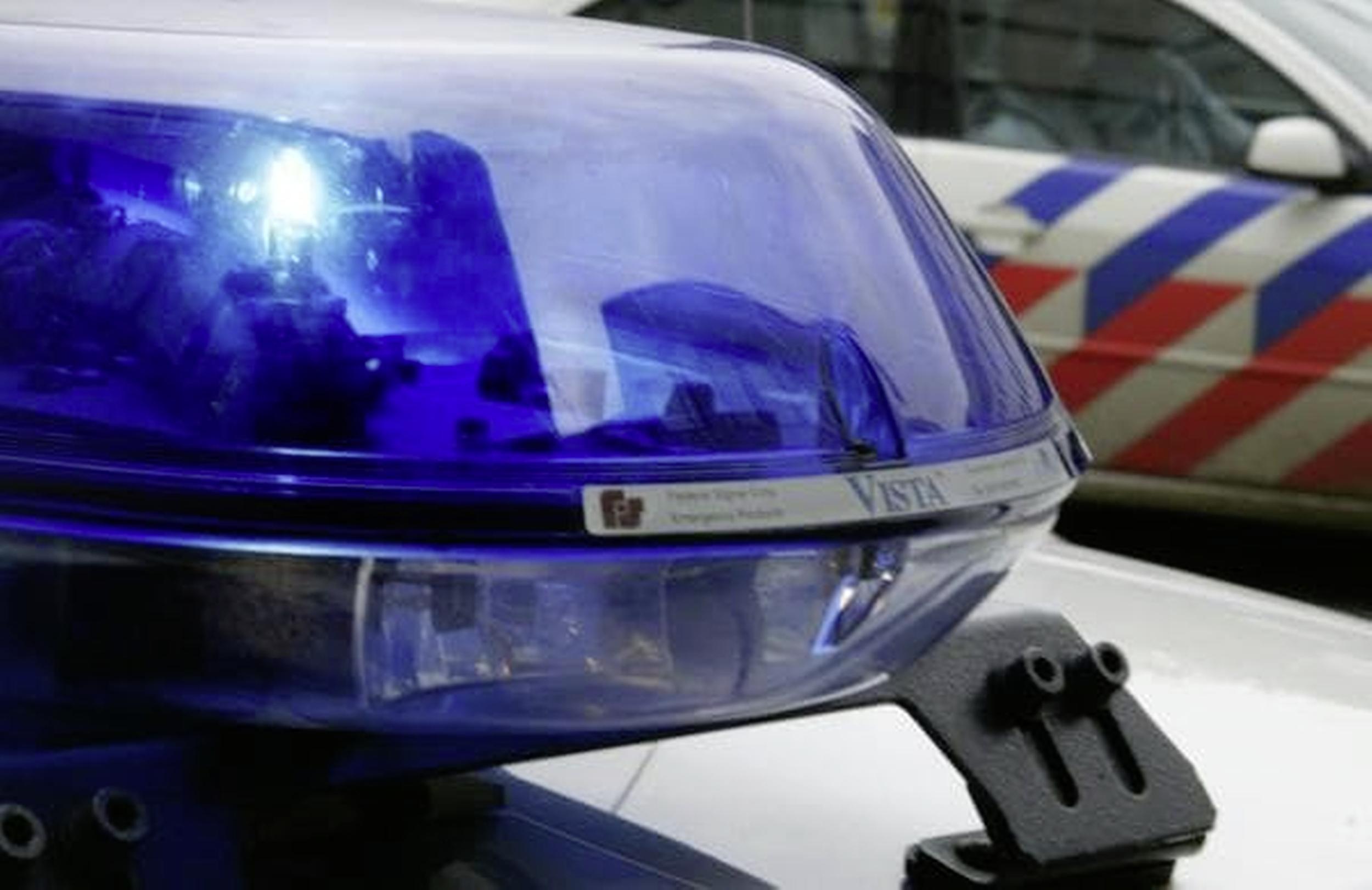 Vermiste man (60) dood aangetroffen in sloot Burgerbrug, politie gaat uit van noodlottig ongeval