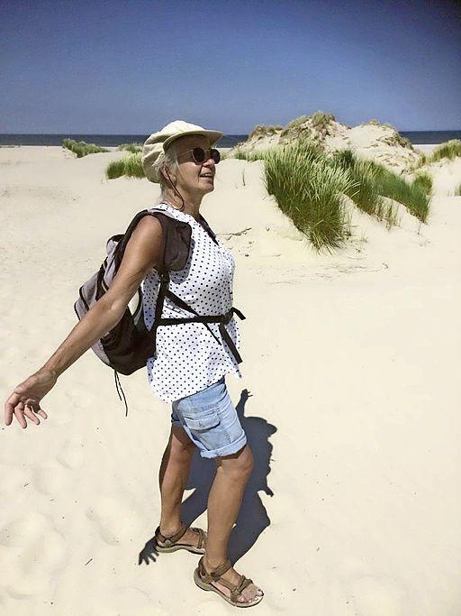 'Laat Droomparken ervoor zorgen dat Enkhuizers zo snel mogelijk kunnen genieten van onze mooie parel aan het IJsselmeer'