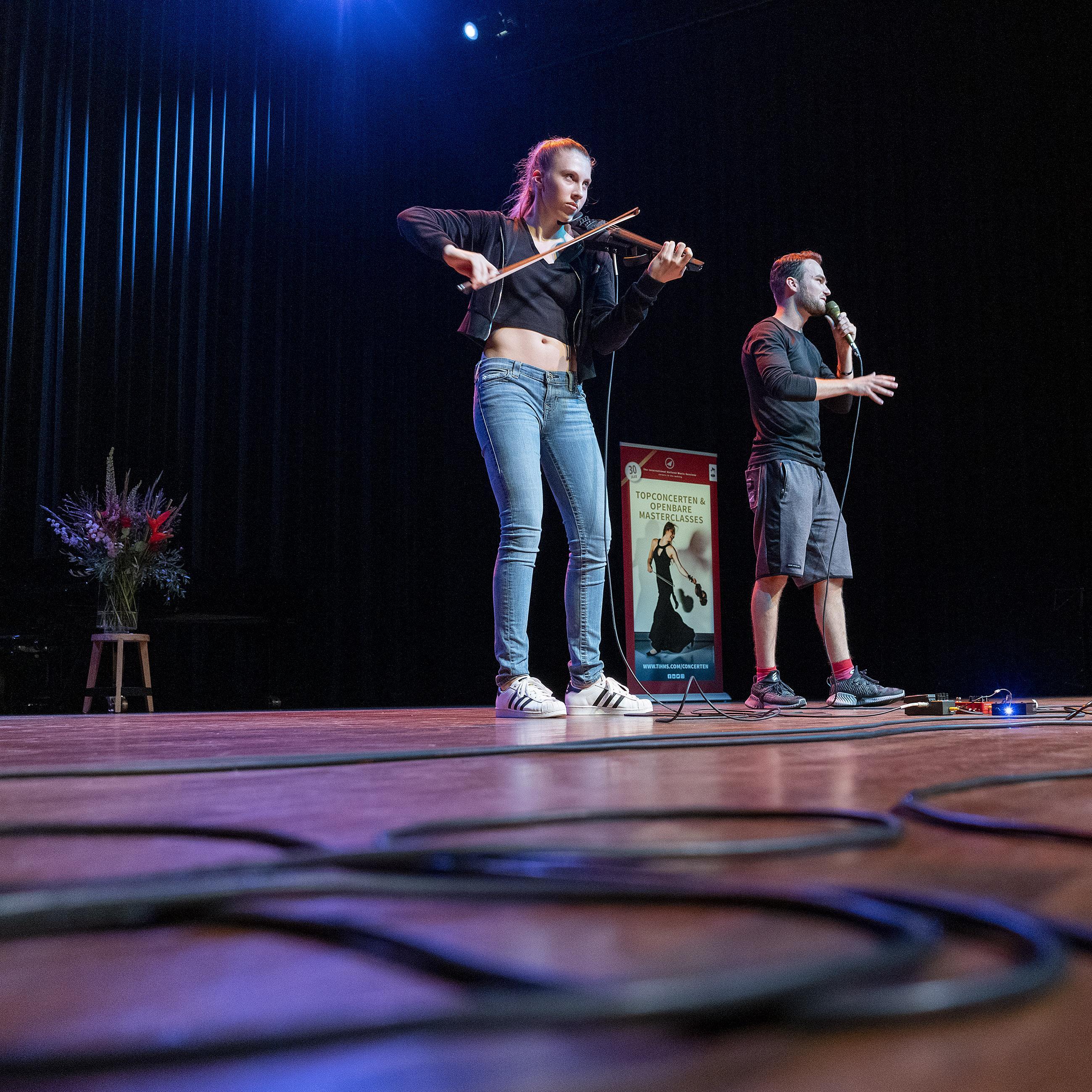 Goed jubileumjaar van klassiek zomerfestival Holland Music Sessions
