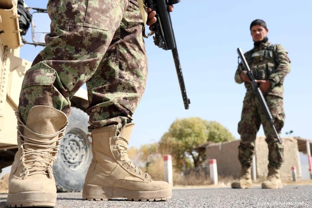 VS hebben basis in Kandahar na bijna 20 jaar verlaten