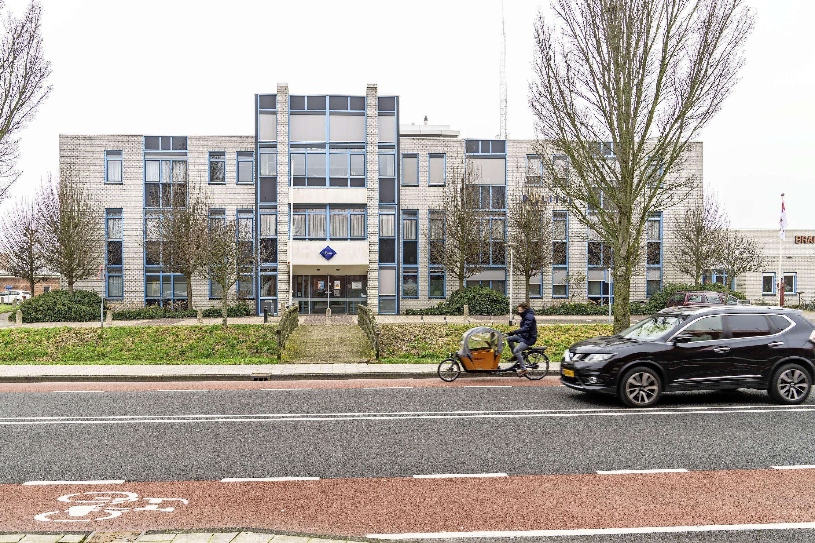 Steun voor aankoop politiebureau Noordwijk ondanks verdwenen bonnetjes