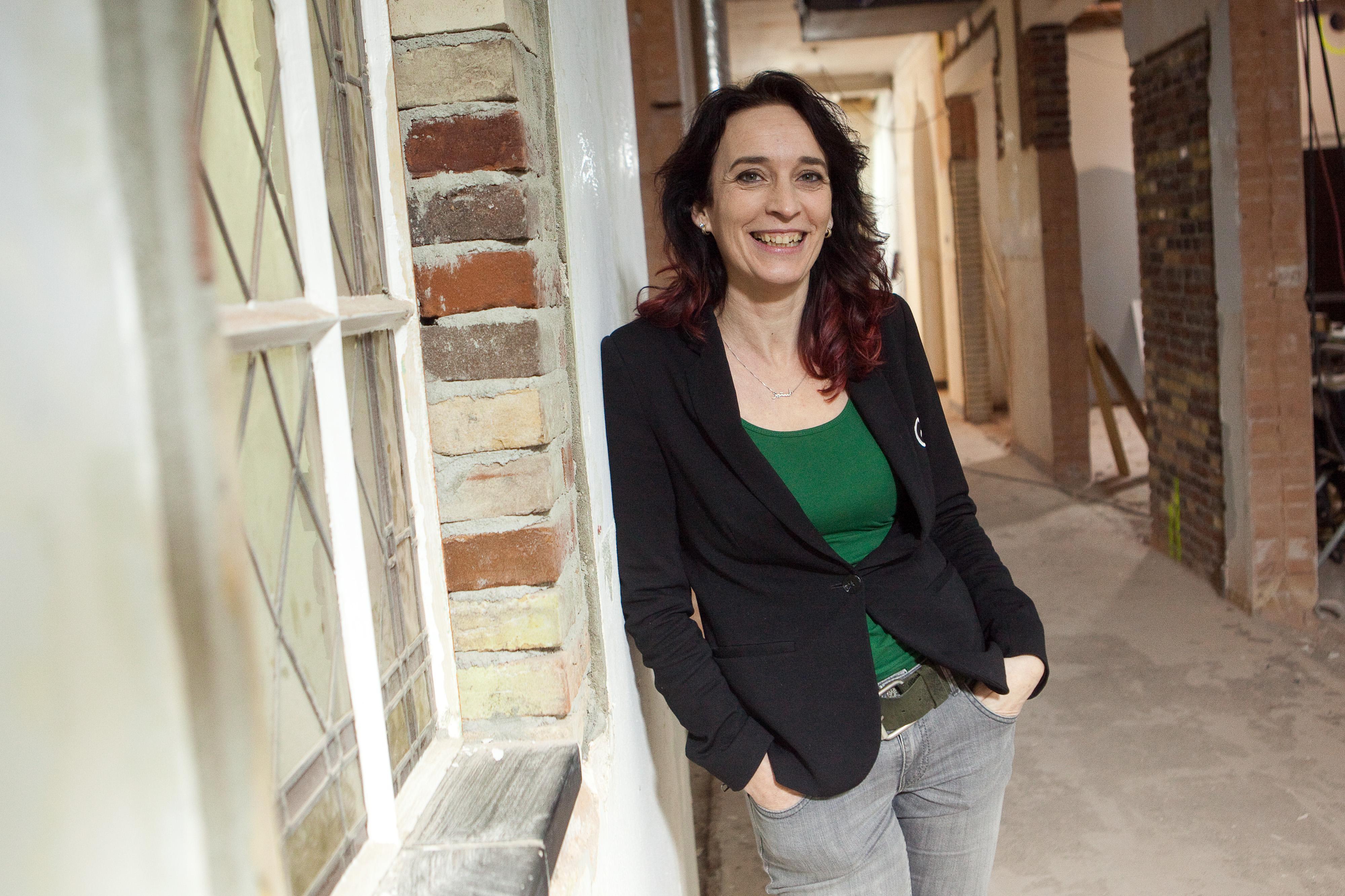 IJmonder van het Jaar-finaliste Esther Duineveld: 'Toen ik in de krant las wat ik doe, dacht ik ook: Jeetjemina, wat veel'