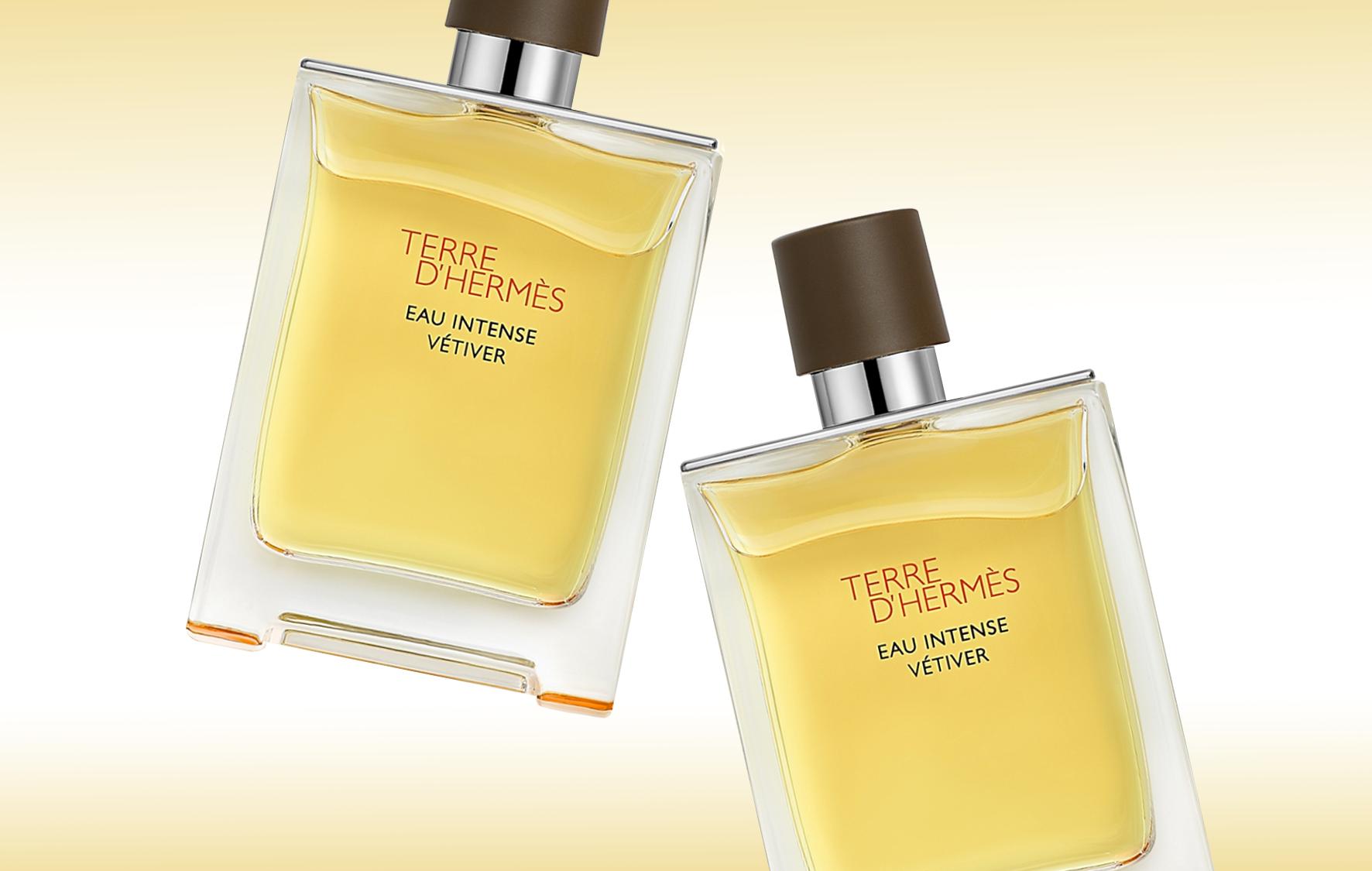 Huizer Wim Kos koopt één flesje Terre d'Hermès voor de prijs van twee