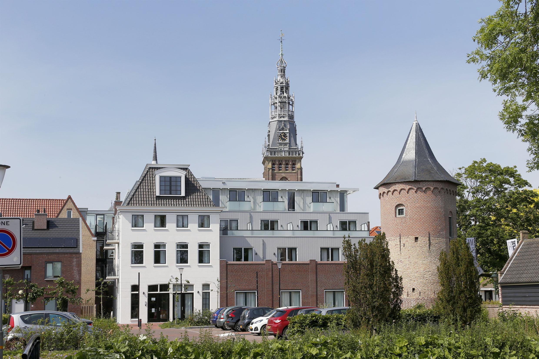 Hotel Marktstad heropent over een maand; pandeigenaar Paul Goudsblom en zijn vrouw gaan de zaak nu zelf runnen