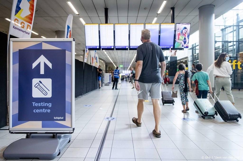 'Enorme krimp toont aan hoe belangrijk Schiphol is voor de regio'