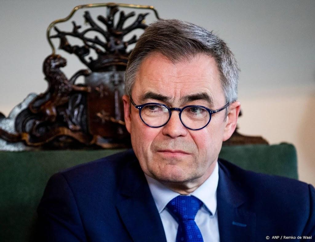 Haarlemse burgemeester strenger bij protestacties