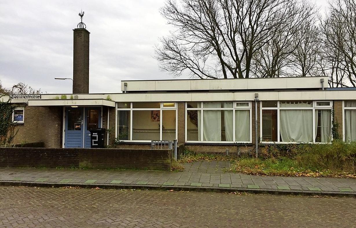 Gezinshereniging in Velsen: 7 + 22 = 29 vluchtelingen, in zeven huurwoningen