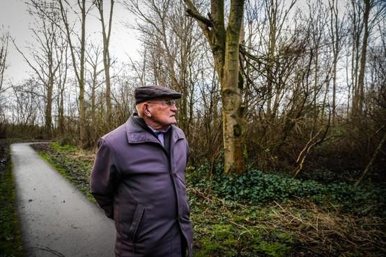 Drechterland maakt onderhoudsplan voor Dokter Singelenbergpark in Westwoud na kritiek van bewoner