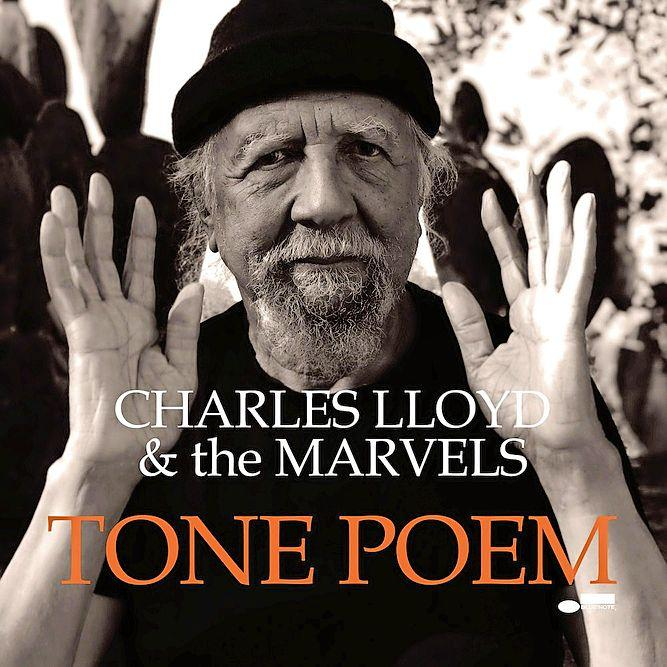 De onsterfelijke Charles Lloyd | cd-recensie