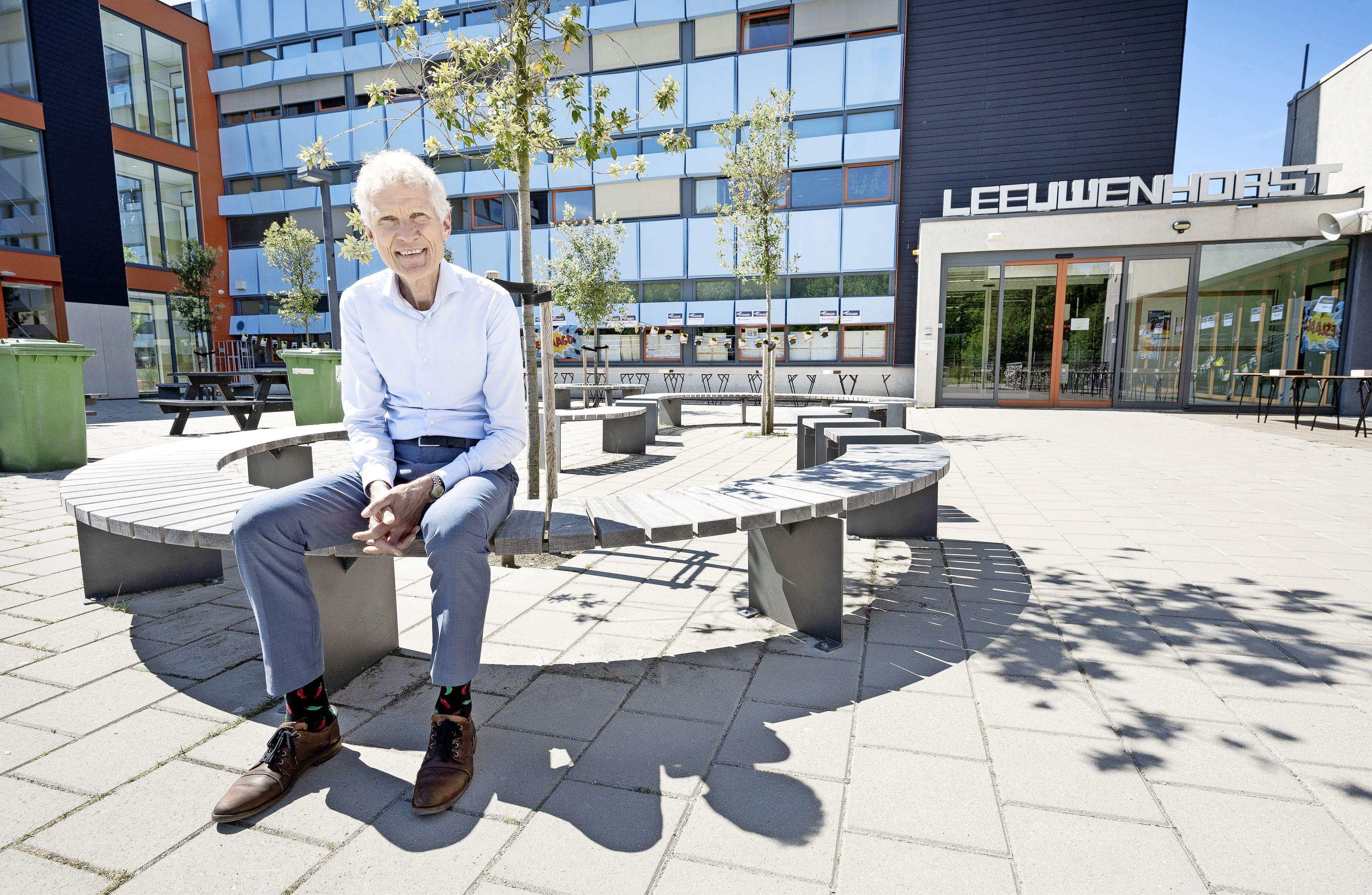 Schoolbestuurders geven Noordwijk graag de internationale school die de gemeente verdient
