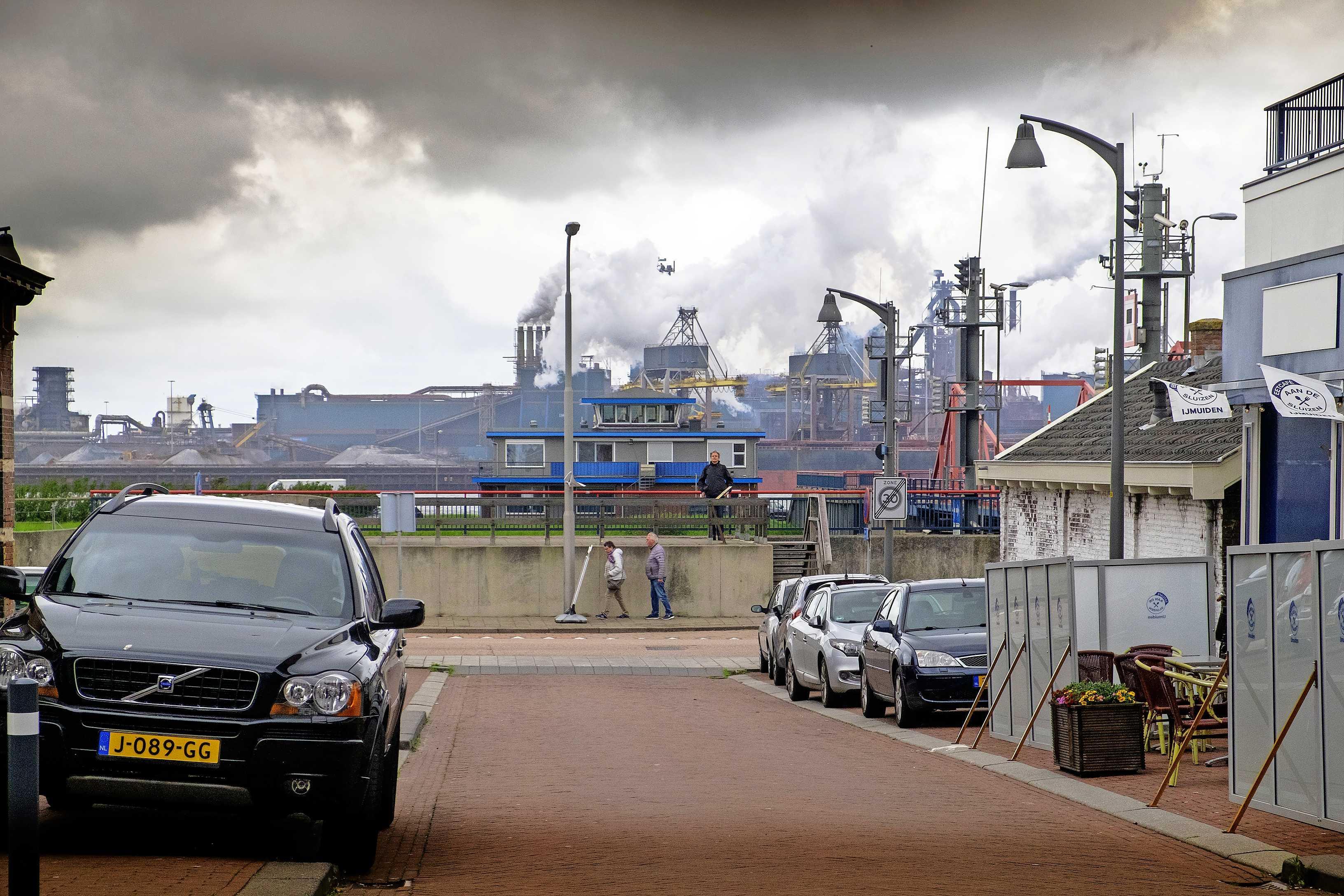 Weer bestuurscrisis bij Tata Steel; India laat Nederlandse topman vallen