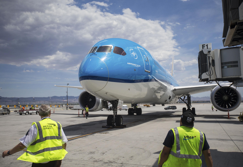 Kostenbesparing prioriteit KLM ondanks groei