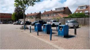 Burgers maken zich zorgen over stinkend gft-afval. ,,We gaan straks vaker legen'', zeggen de gemeenten Heiloo en Castricum