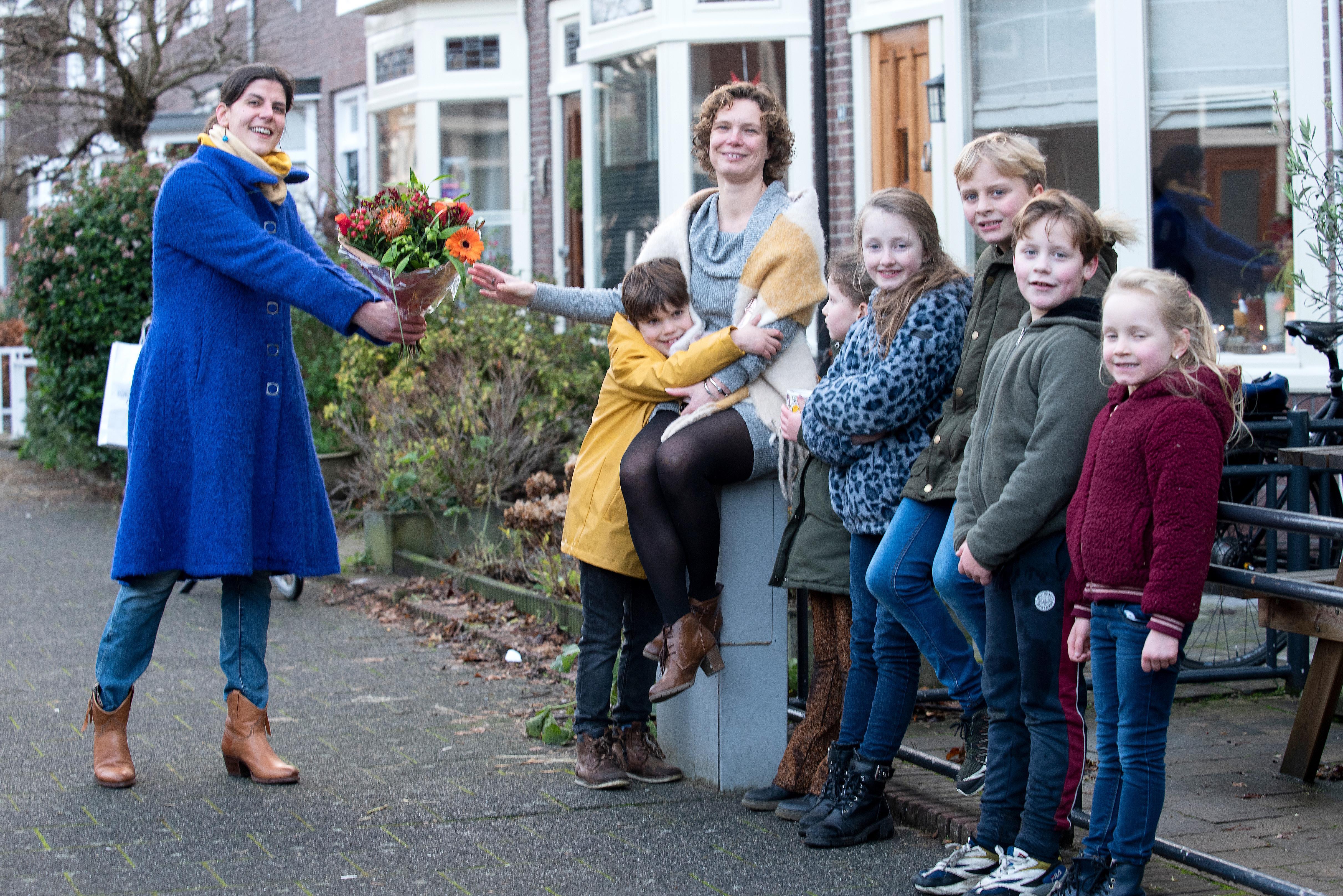 Janneke Methorst stadsdichter Beverwijk 2021
