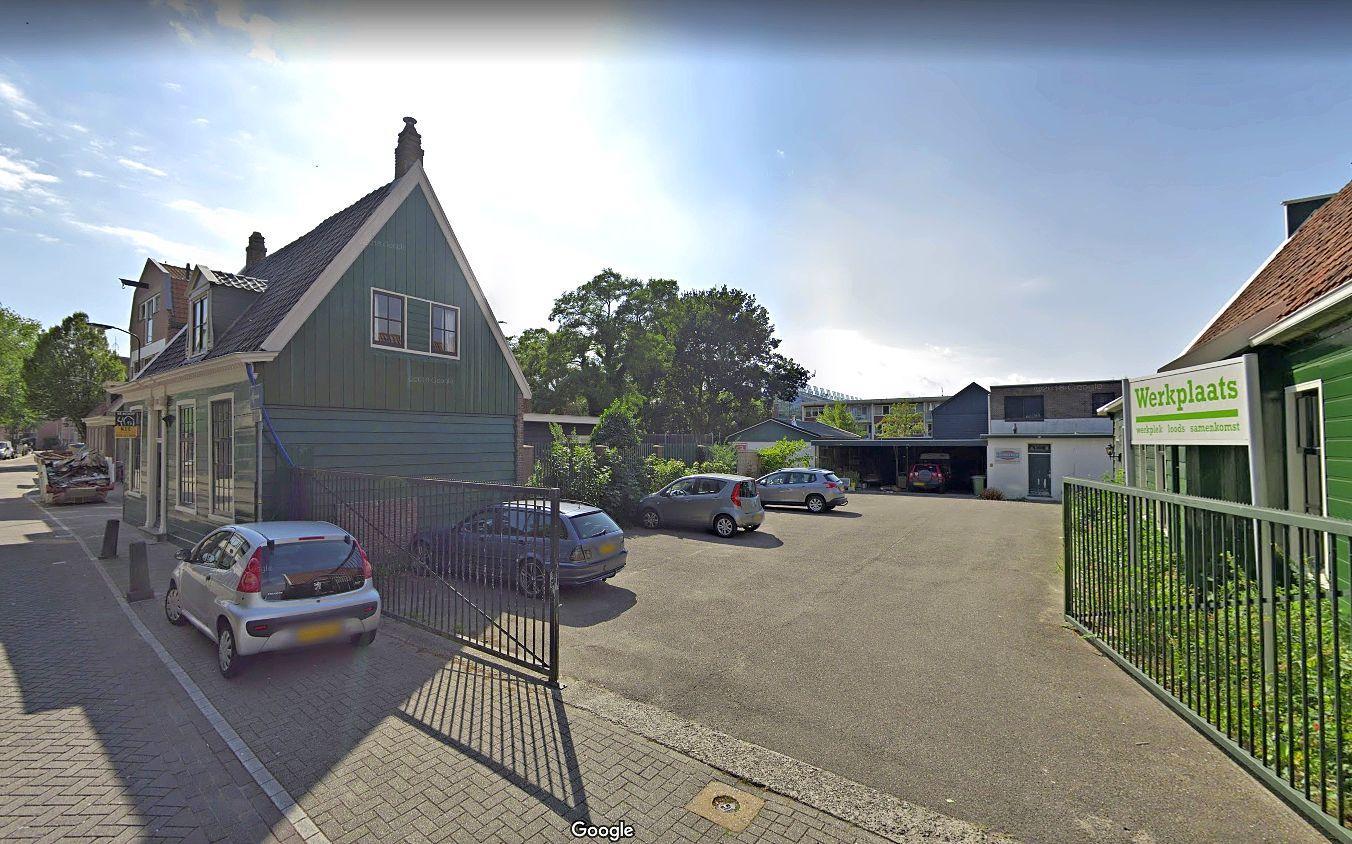 Zaanstad wilde bouwplan in Noorderhoofdstraat Krommenie tegenhouden maar liet de papieren te lang liggen