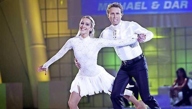 Ice Dancing koppels dating