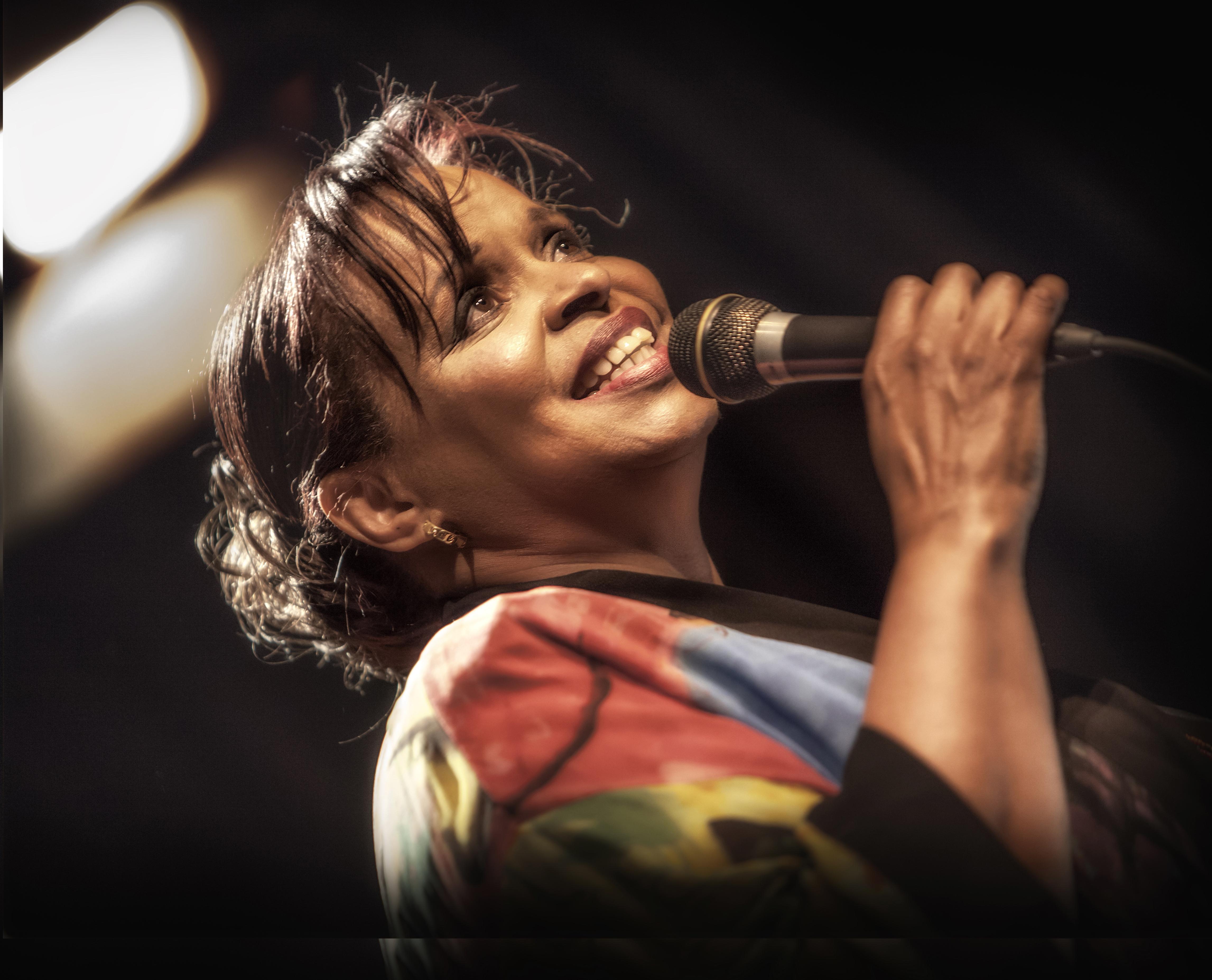 Meer Jazz Prijs 2020 voor Deborah J. Carter