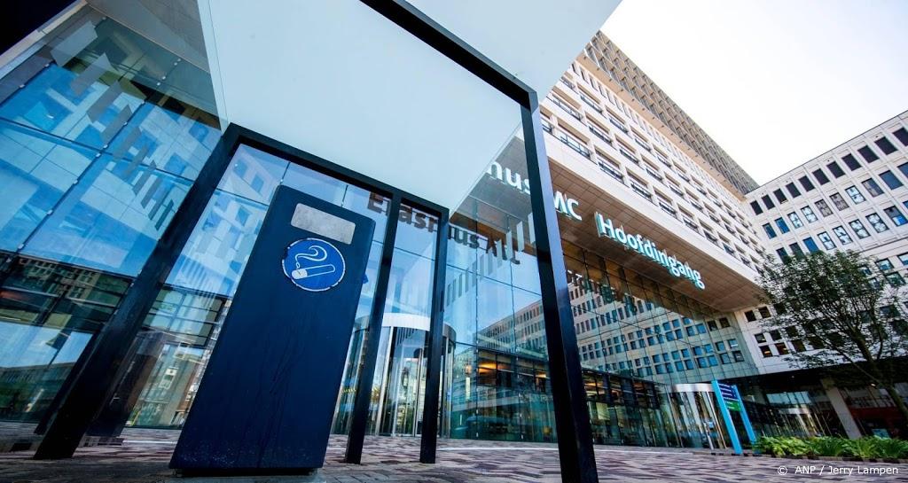Minder rokers door rookvrije zone in Rotterdam