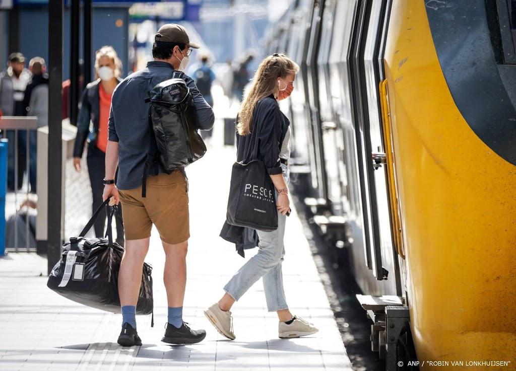 ProRail: ondanks crisis volgend jaar meer aanvragen treinritten