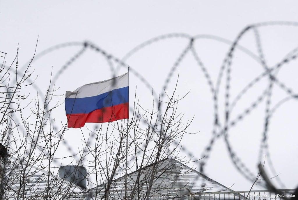 EU-sancties voor Rusland om inlijven Krim met jaar verlengd