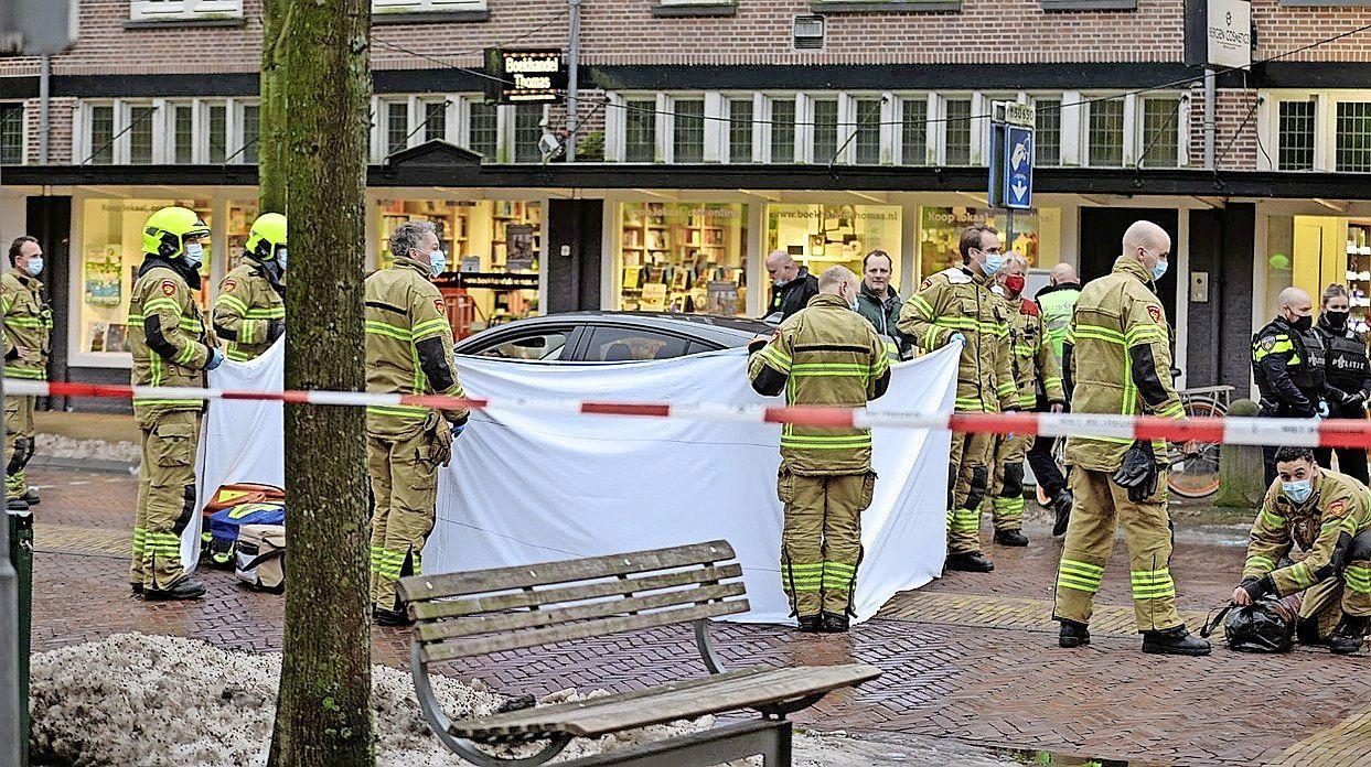 In de auto getrokken, gegijzeld en met meerdere schoten in het lichaam om het leven gebracht: drie verdachten van schietpartij in Bergen aan Zee ook verdacht van vrijheidsberoving