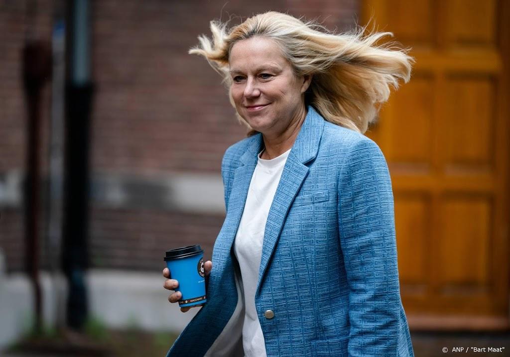 D66 maakt kandidaten voor lijsttrekkerschap bekend