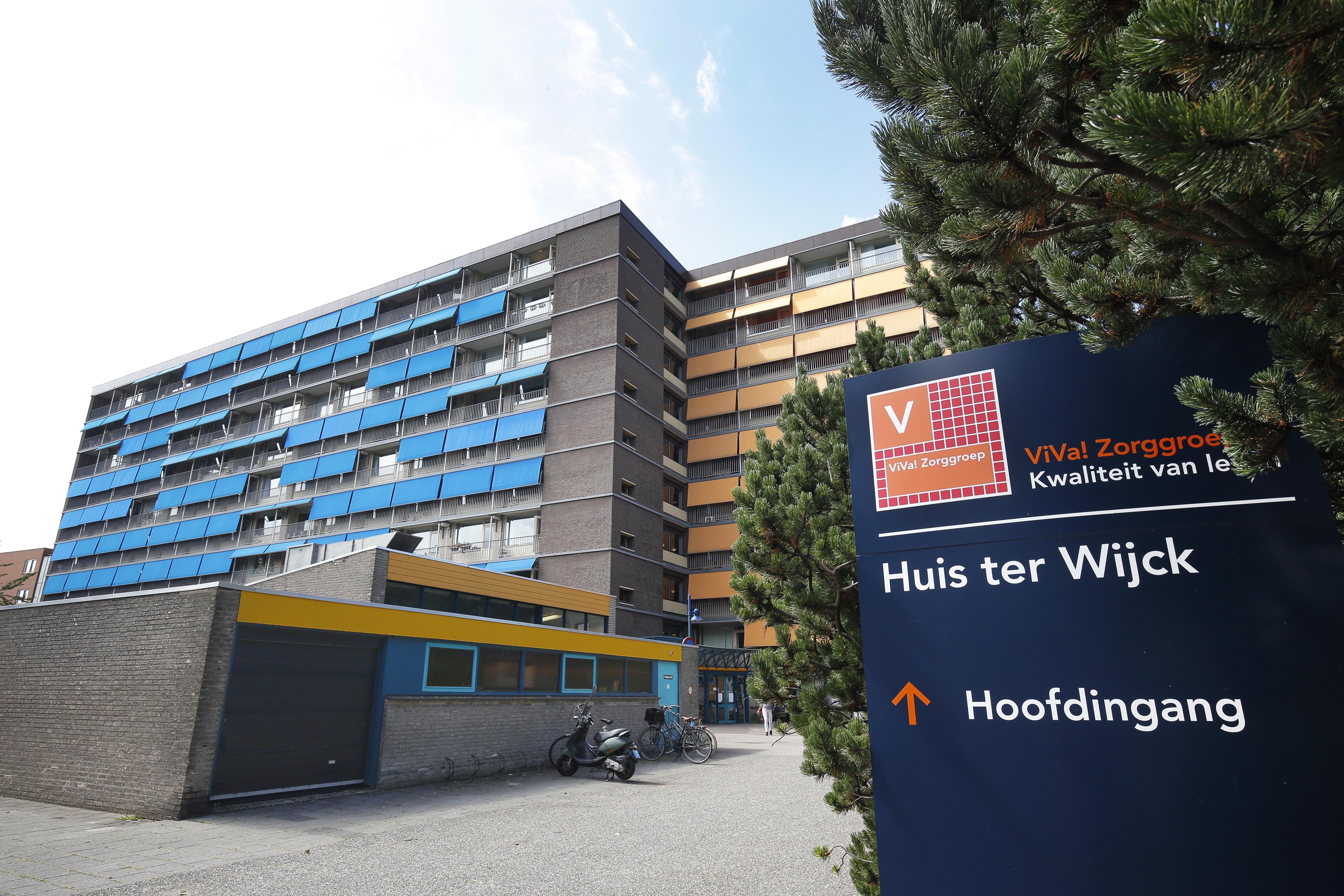 Huis ter Wijck leert: ouderen dupe van onvoorzichtigheid jeugd / Opinie