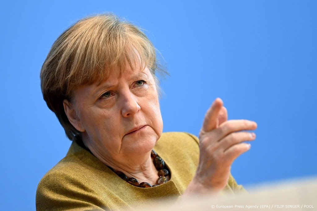 Aantal nieuwe besmettingen Duitsland neemt weer toe na afname