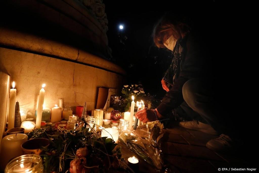 UvA: moord op Franse docent is aanval op onderwijs en samenleving