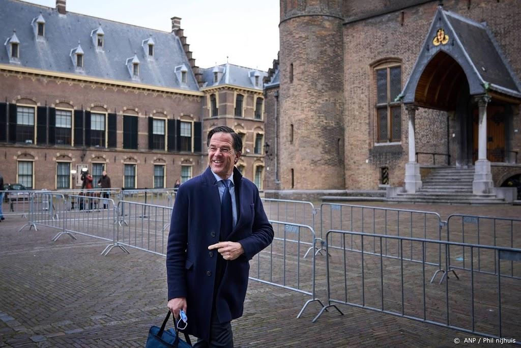VVD in gemeente Den Haag de grootste partij