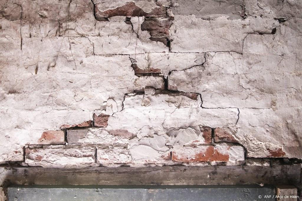Staat houdt rekening met rechtszaken rond aardbevingsschade