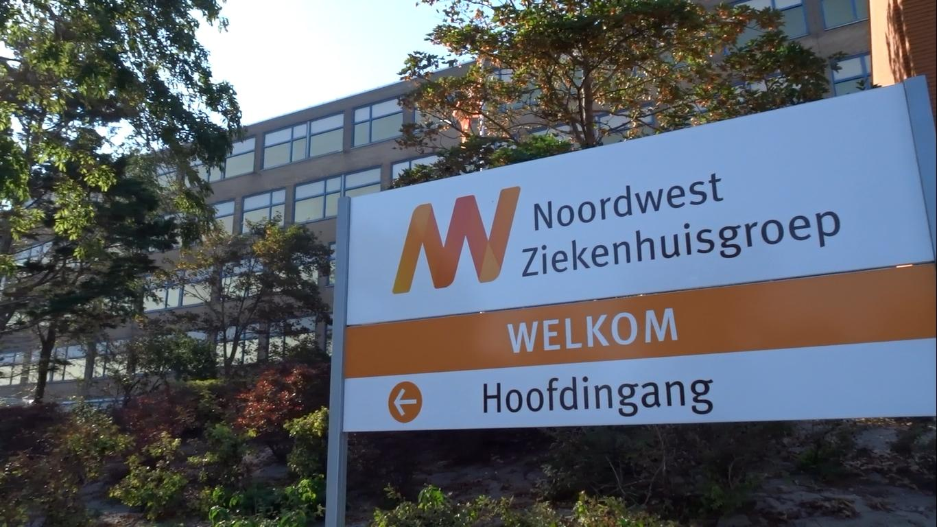 Noordwest Ziekenhuis in Alkmaar en Den Helder schrapt vanwege corona per direct bezoekuren overdag; dragen mondkapje moet