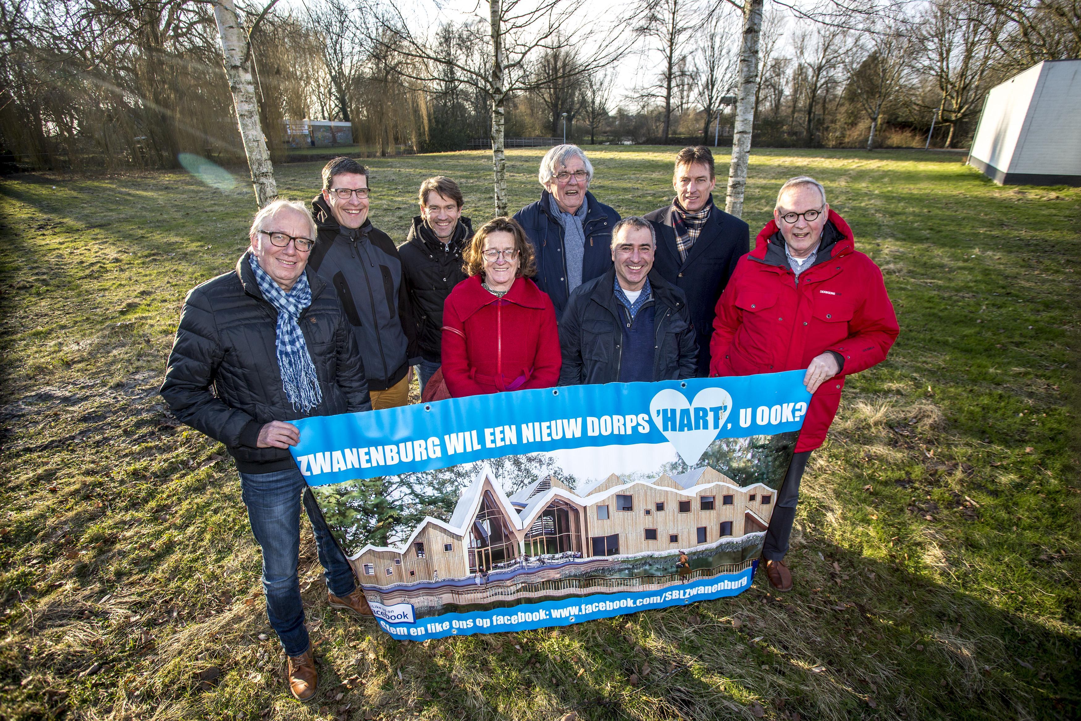 Rekenkamer Haarlemmermeer doet onderzoek naar dorps- en wijkraden
