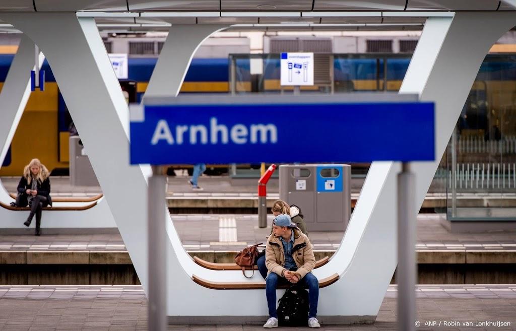 Storing die deel treinverkeer Gelderland platlegde verholpen