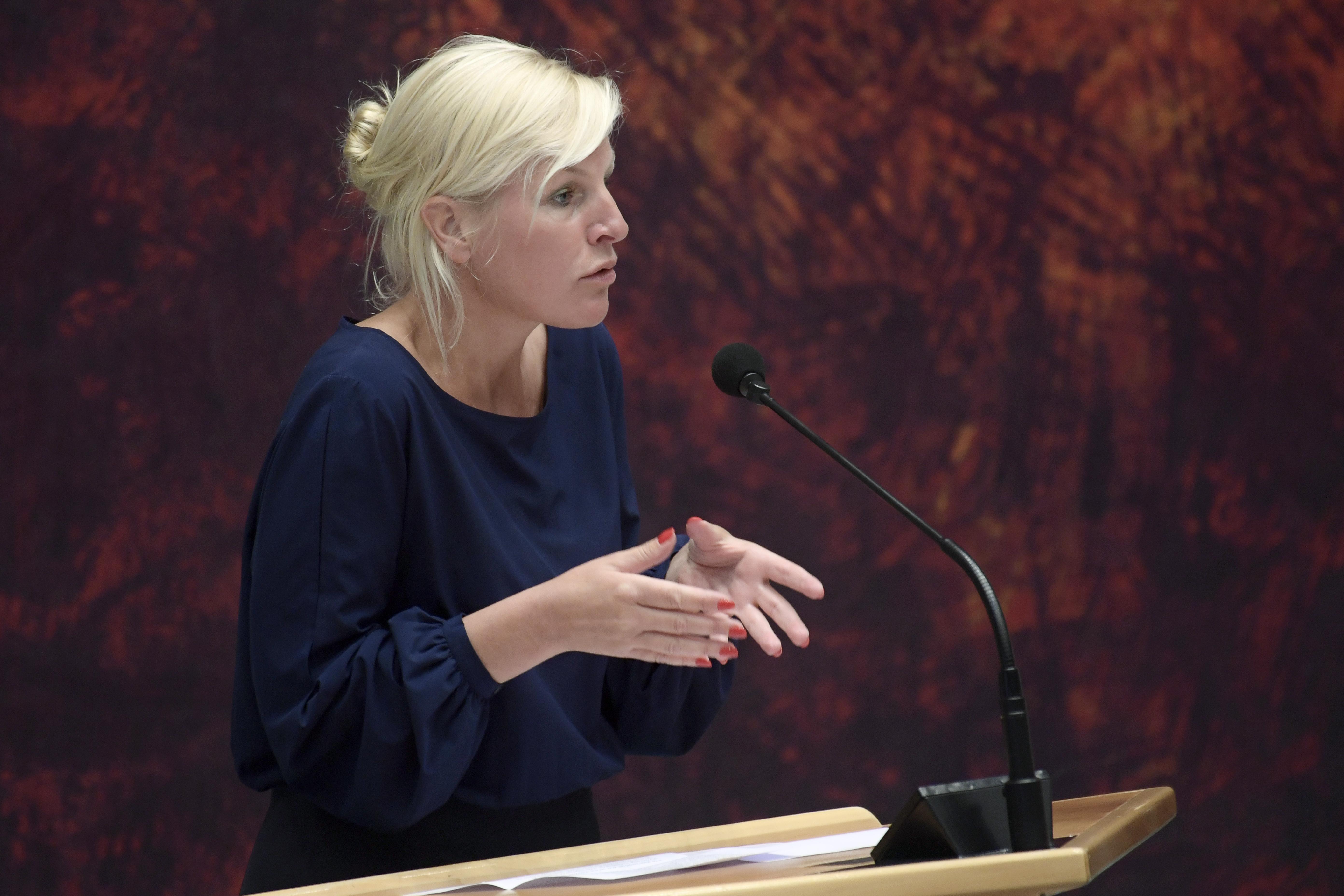 Politiek wil aanpak misstanden in de turnsport. 'Bond moet zichzelf spiegel voorhouden'