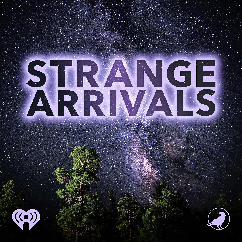 Podcast: Ontmoetingen met aliens