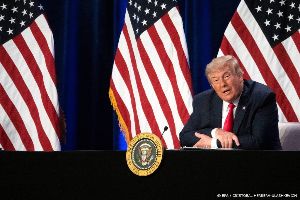 Google weert campagne-advertenties na presidentsverkiezingen VS