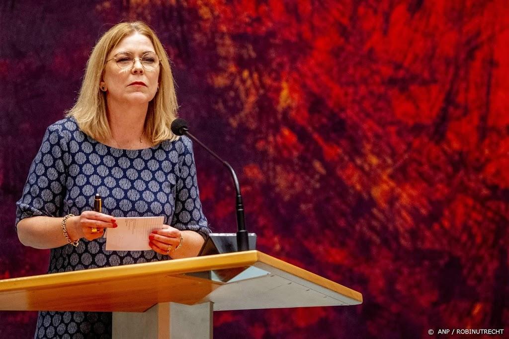Madeleine van Toorenburg kandidaat CDA-gedeputeerde in Limburg
