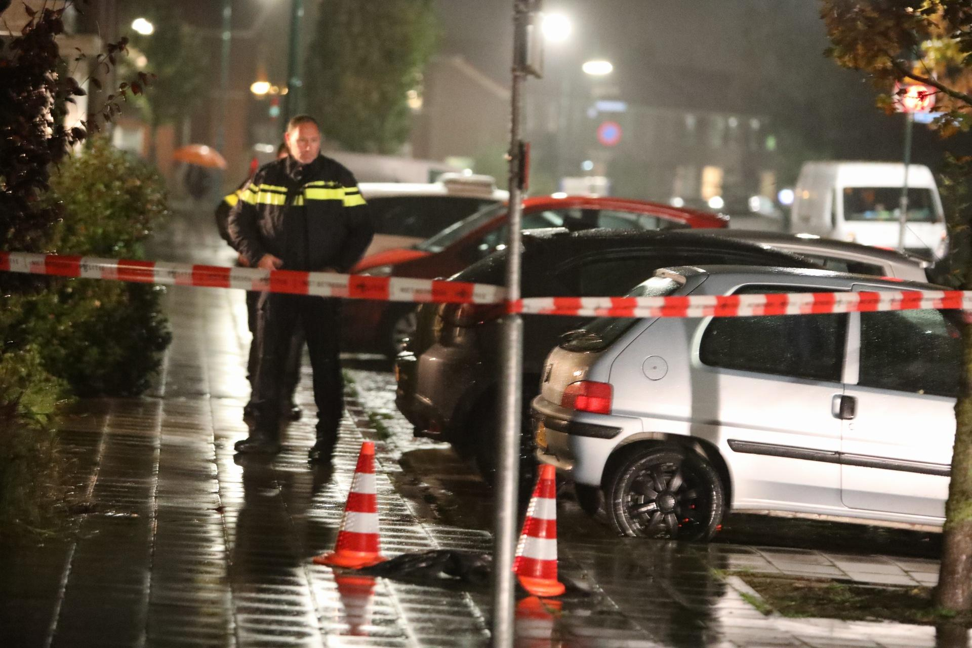 Steekincident in Baarn blijkt vechtpartij te zijn [update]