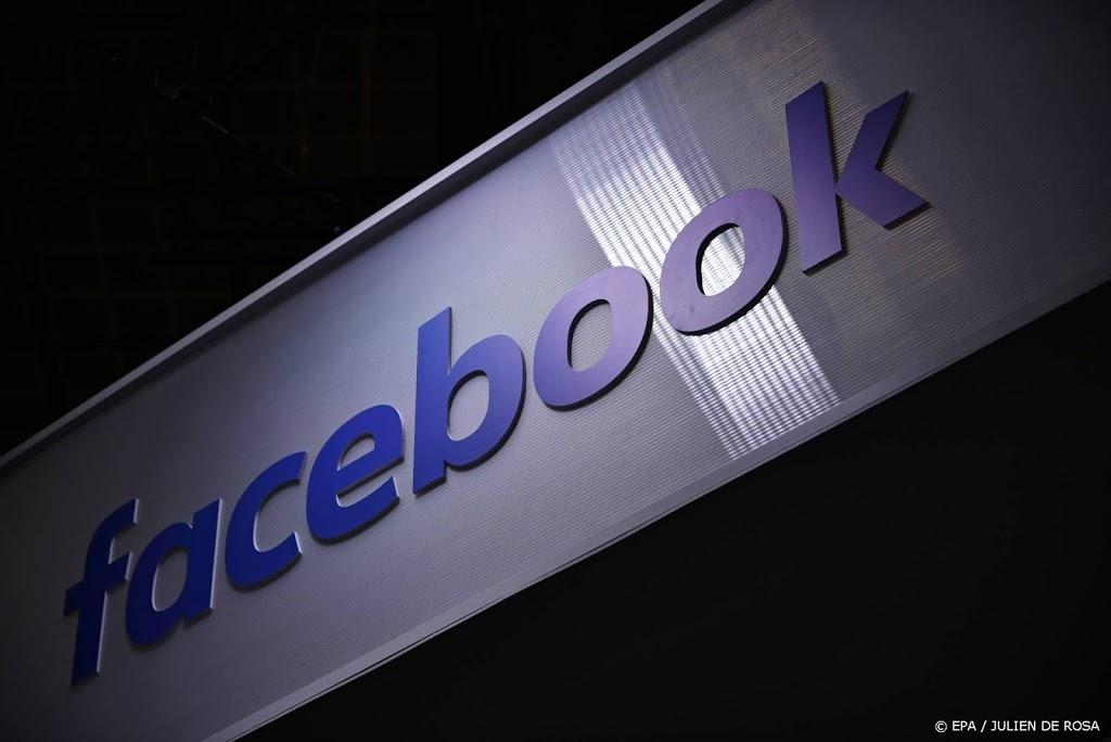 Justitie VS: Facebook discrimineerde Amerikanen