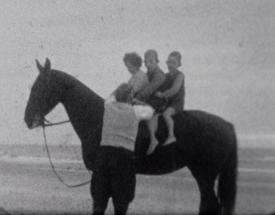 Bewegend Verleden: De zomer van 1947 [video]